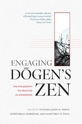 Engaging Dogen's Zen