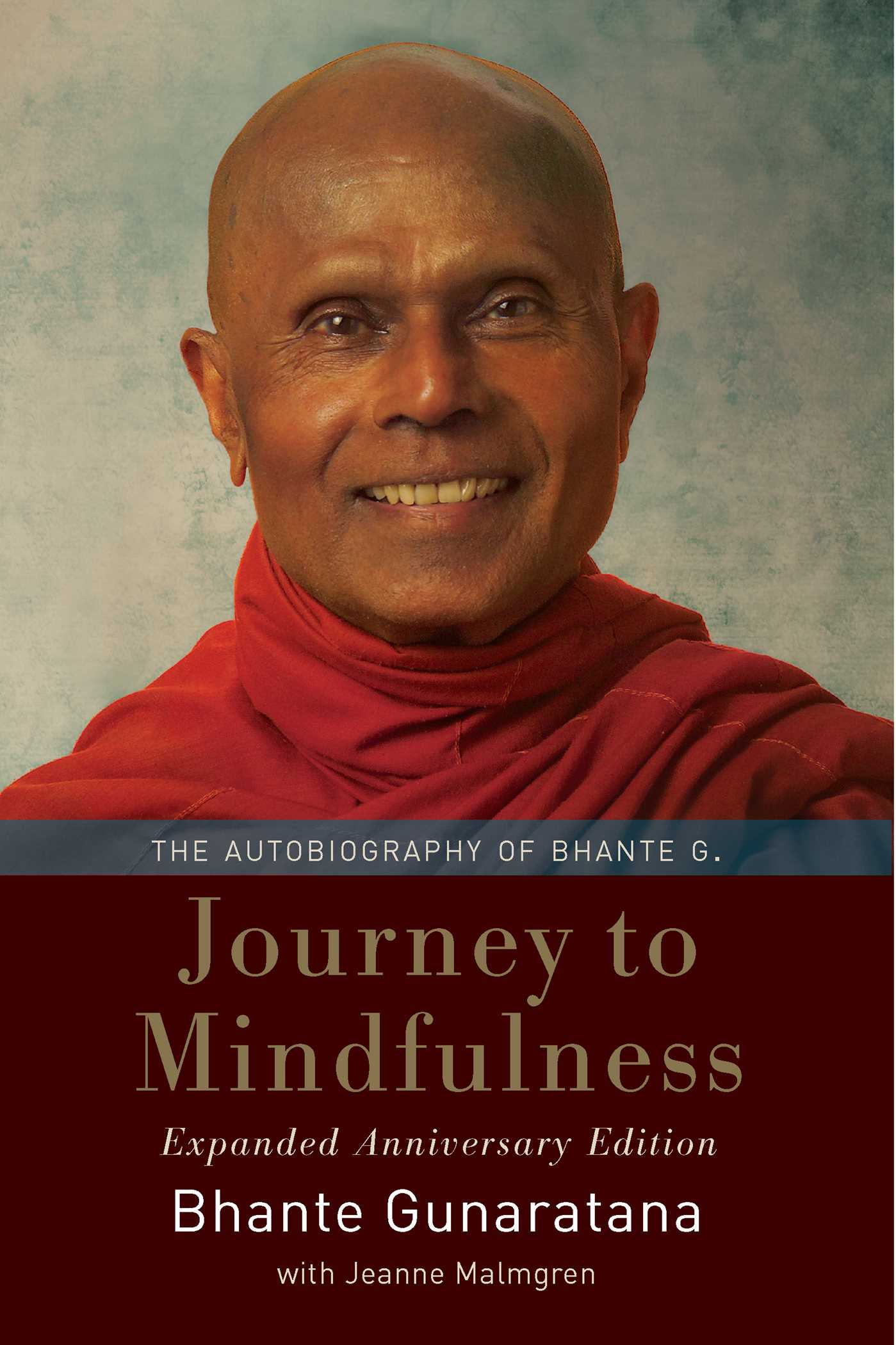 Journey to mindfulness 9781614294429 hr