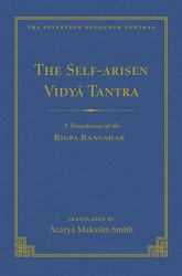 The Self-Arisen Vidya Tantra (vol 1) and The Self-Liberated Vidya Tantra (vol 2)