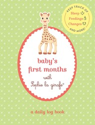 Baby's First Months with Sophie la Girafe