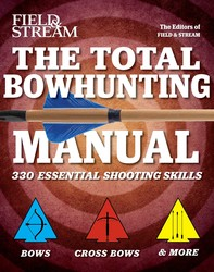 The Total Bowhunter Manual