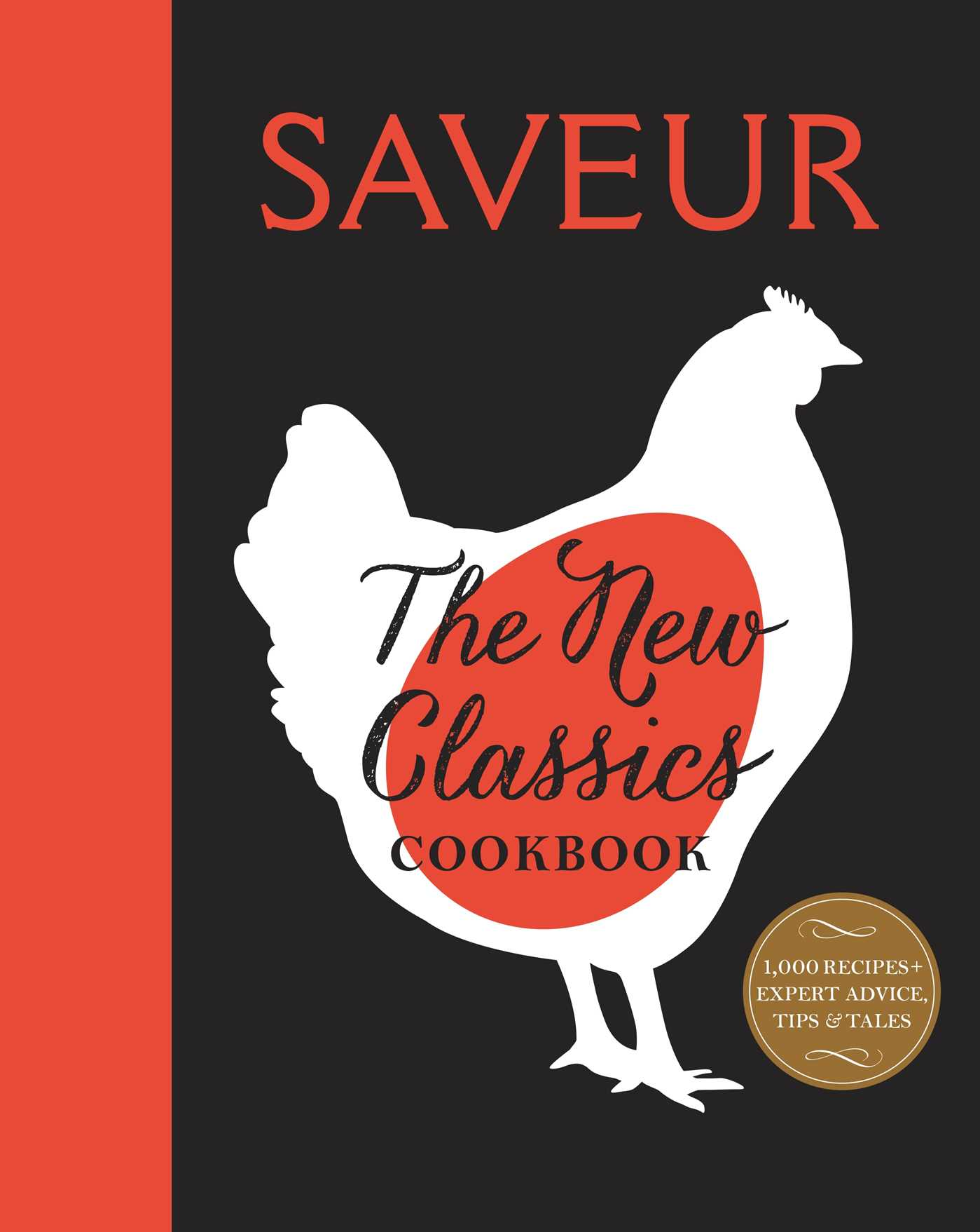 Saveur the new classics cookbook 9781616287351 hr