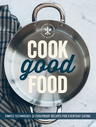 Cook Good Food (Williams-Sonoma)