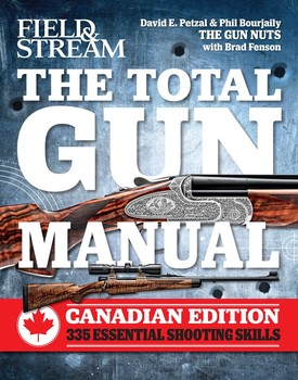 The Total Gun Manual Canadian Edition