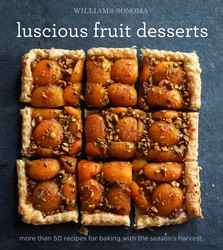 Luscious Fruit Desserts