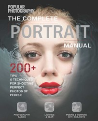 Portrait Manual (Popular Photography)