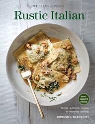 Rustic Italian (Williams Sonoma) Revised Edition