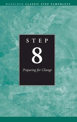 Step 8 AA Preparing for Change