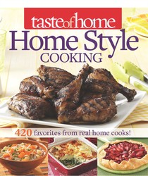 Taste of Home Home Style Cooking