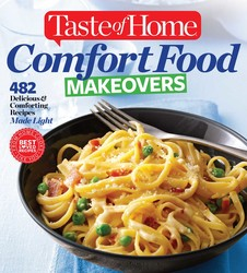 Taste of Home Comfort Food Makeovers