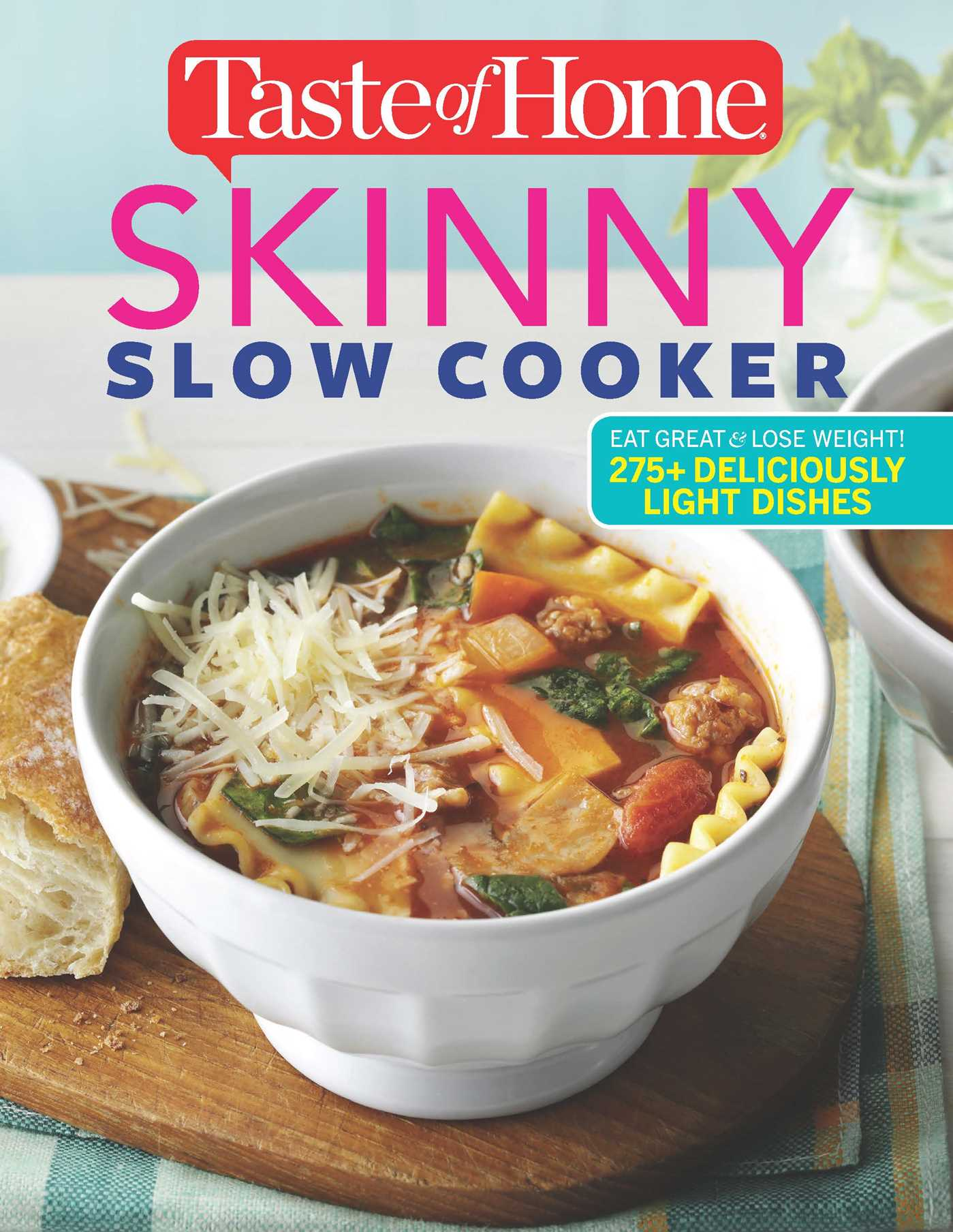 11 Low-Fat Slow Cooker Recipes for Weight Watchers photo