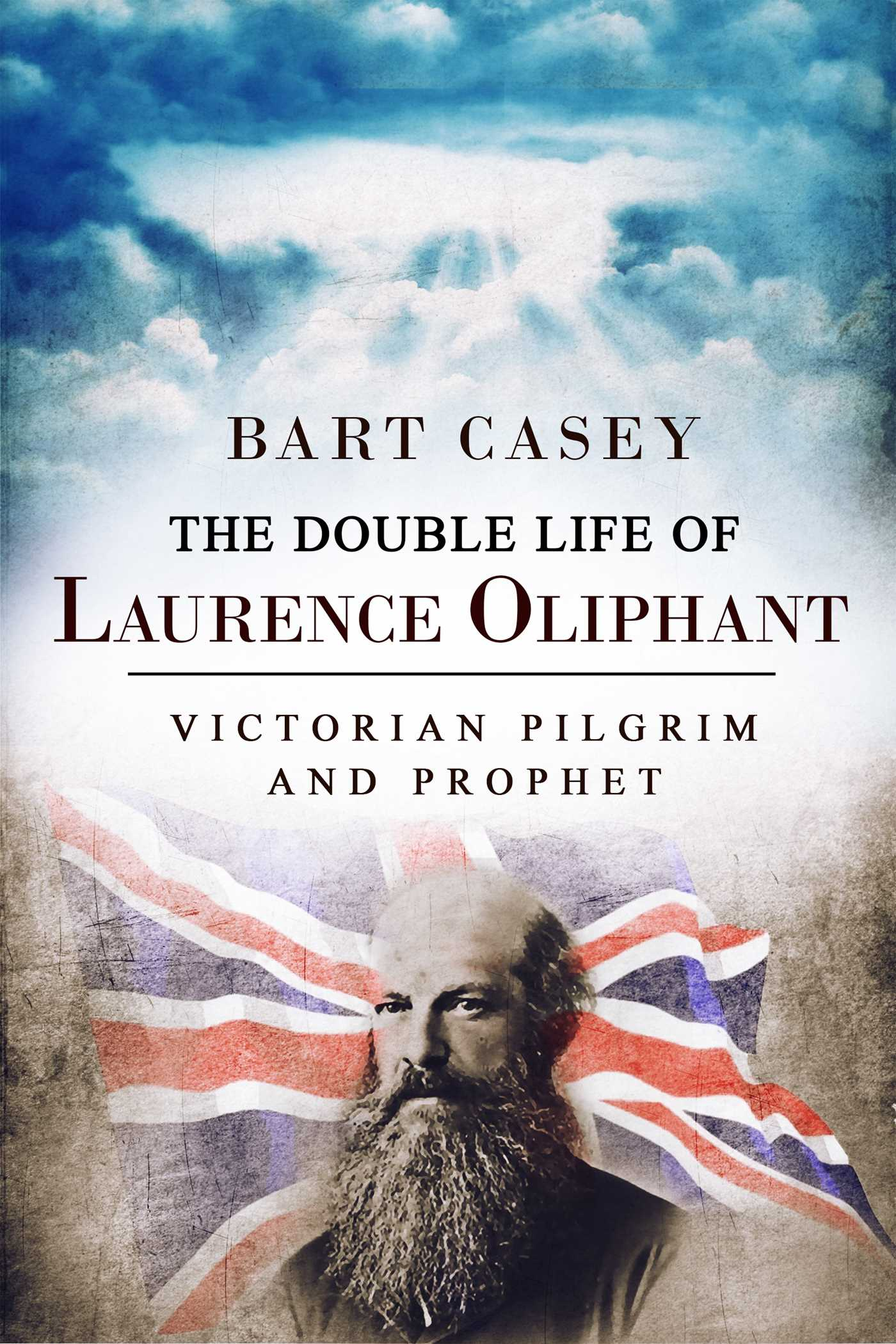The double life of laurence oliphant 9781618687968 hr