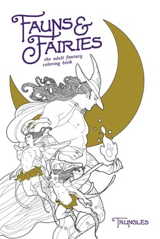 Fauns & Fairies | Book by Trungles | Official Publisher Page | Simon ...