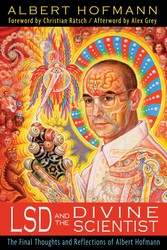 Lsd and the divine scientist 9781620550090