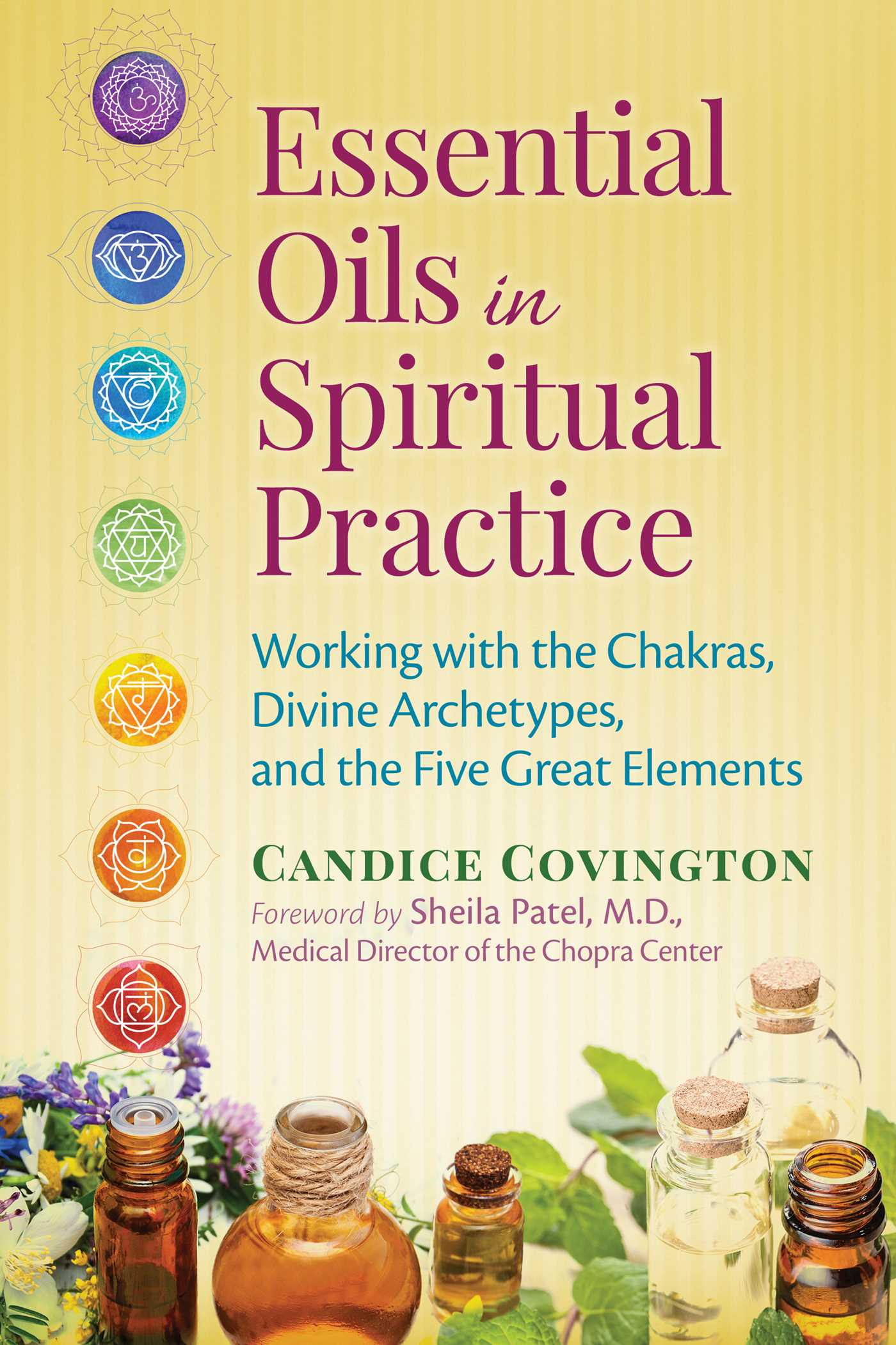Essential oils in spiritual practice 9781620553053 hr
