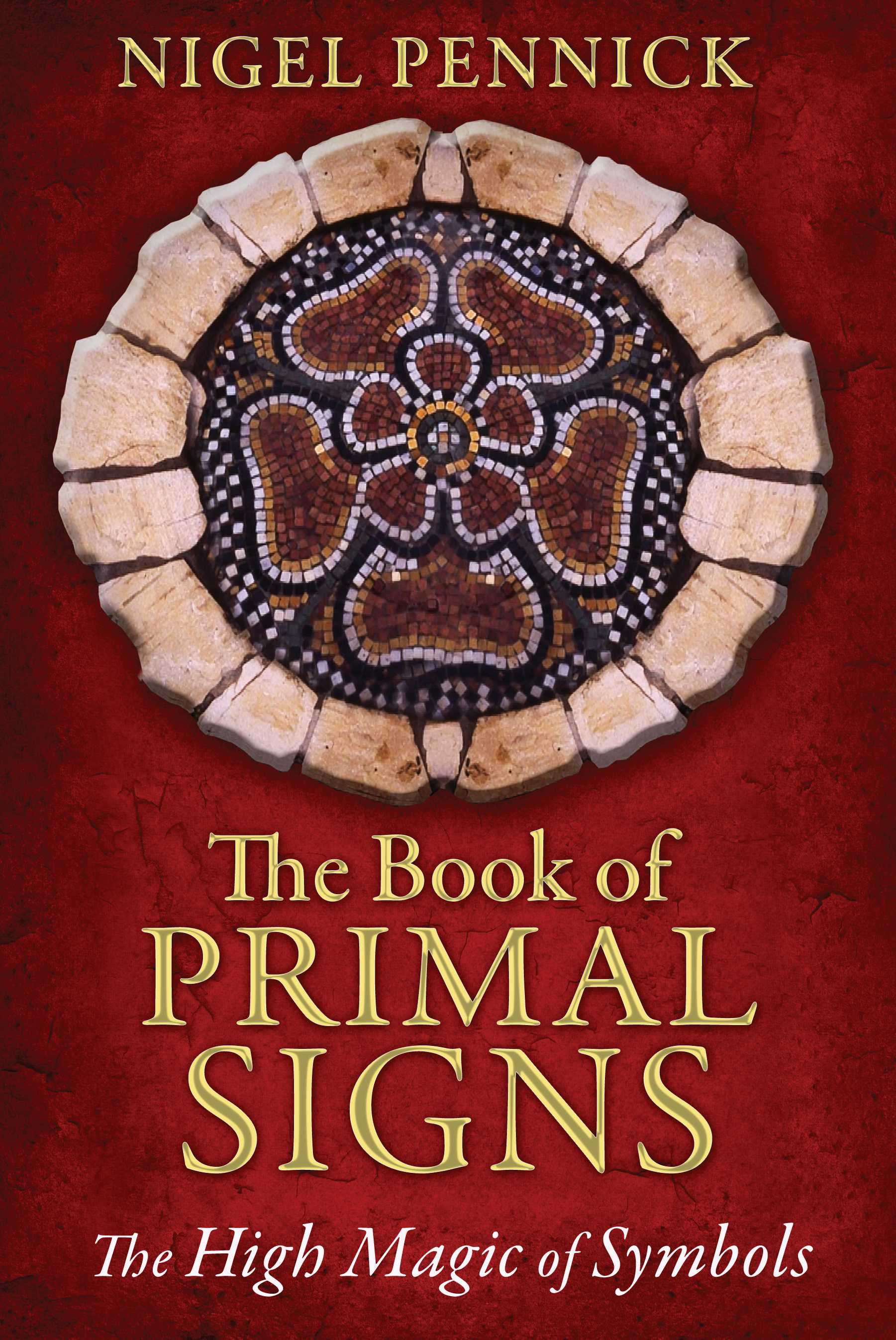 The book of primal signs 9781620553152 hr