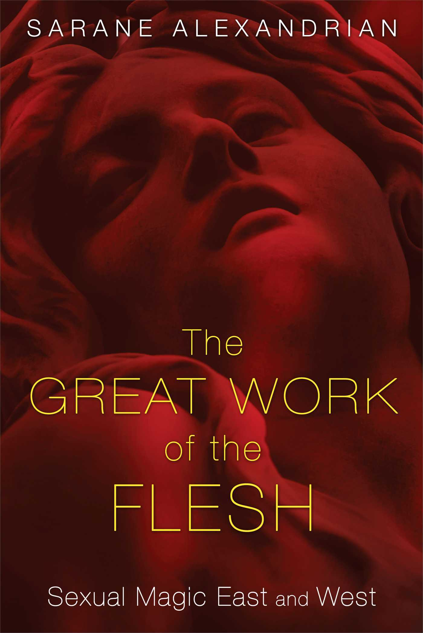 The great work of the flesh 9781620553787 hr