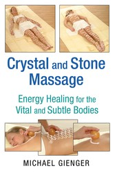 Crystal and Stone Massage