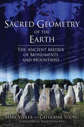 Rand flem ath official publisher page simon schuster uk sacred geometry of the earth malvernweather Images