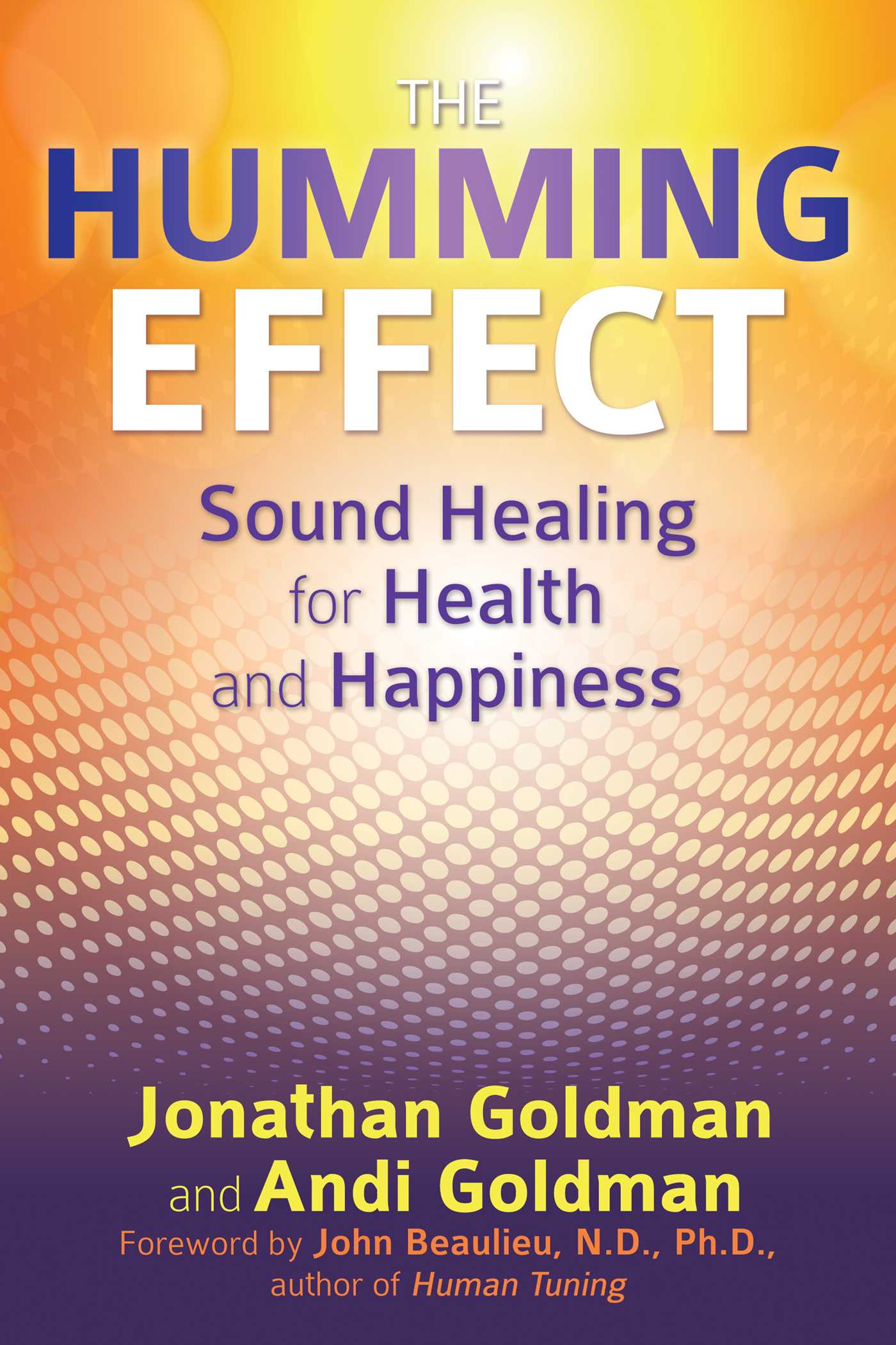 The humming effect 9781620554845 hr