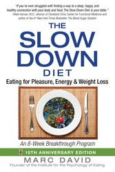 The slow down diet 9781620555088