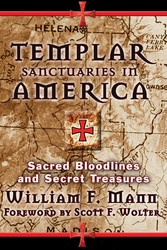 Templar Sanctuaries in America