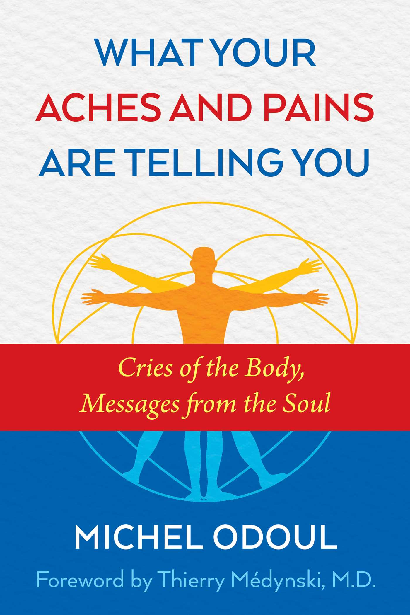 What your aches and pains are telling you 9781620556757 hr