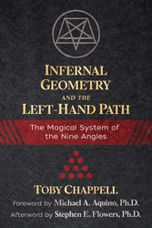 Infernal Geometry and the Left-Hand Path