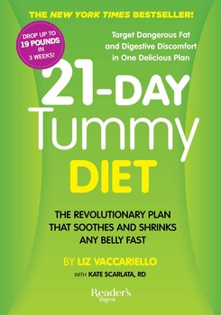 21-Day Tummy Diet