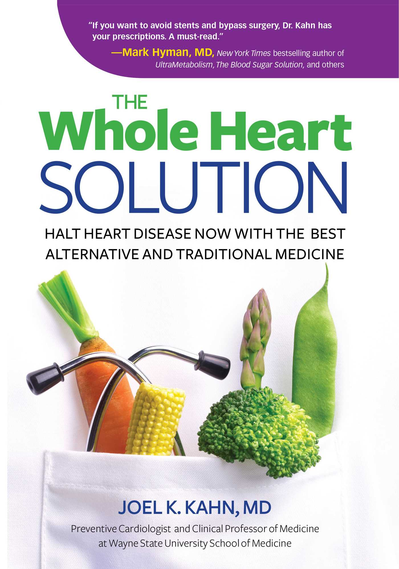 The whole heart solution 9781621451518 hr