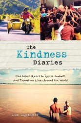 The Kindness Diaries