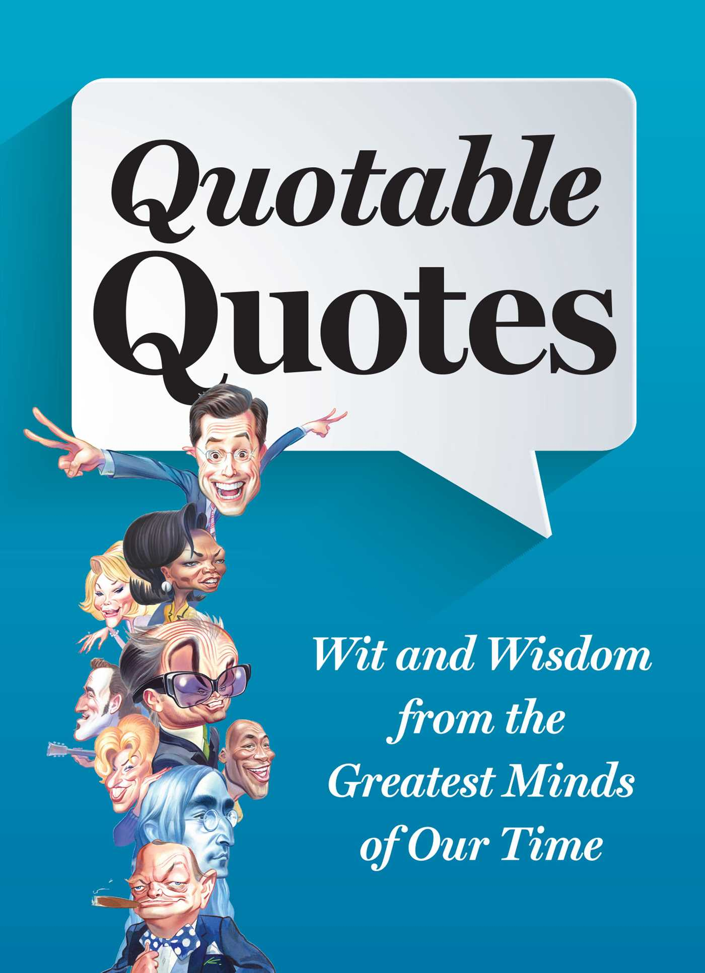 Quotable Quotes Quotable Quotes Revised And Updated  Bookeditors At Reader's