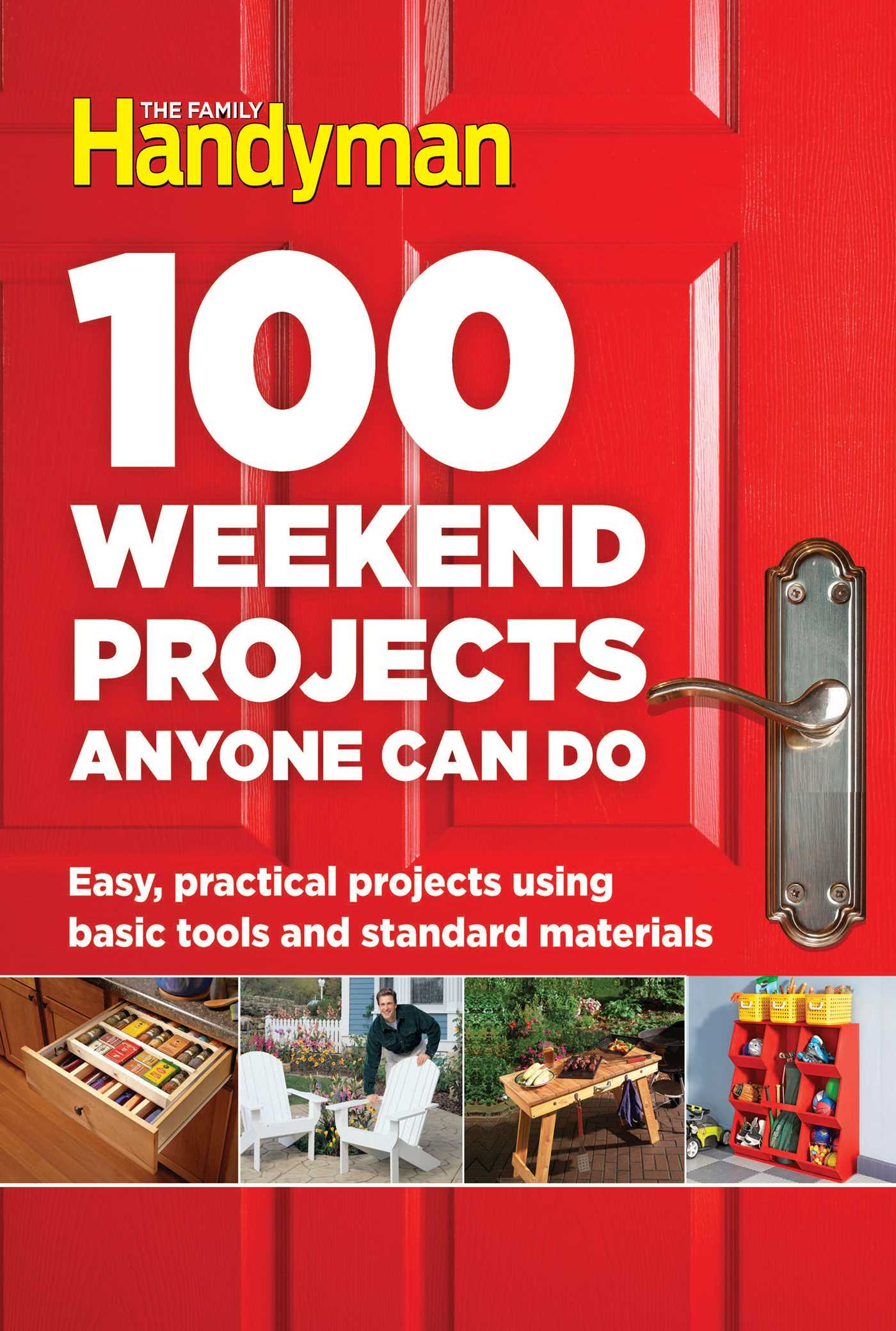 The recommendation blog the family handyman for Project weekend