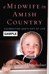 A Midwife in Amish Country SAMPLE