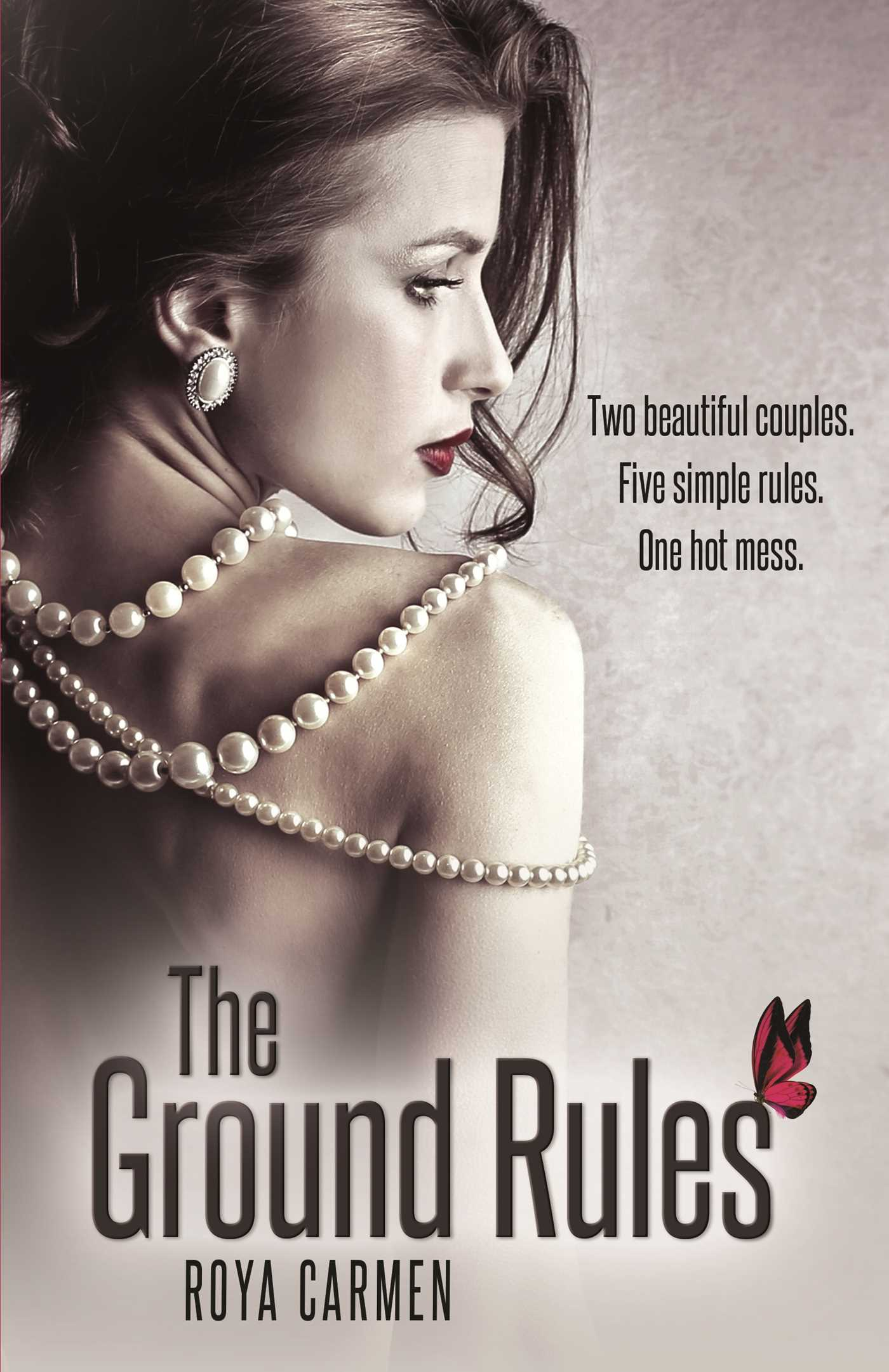 The ground rules book 1 9781623422073 hr
