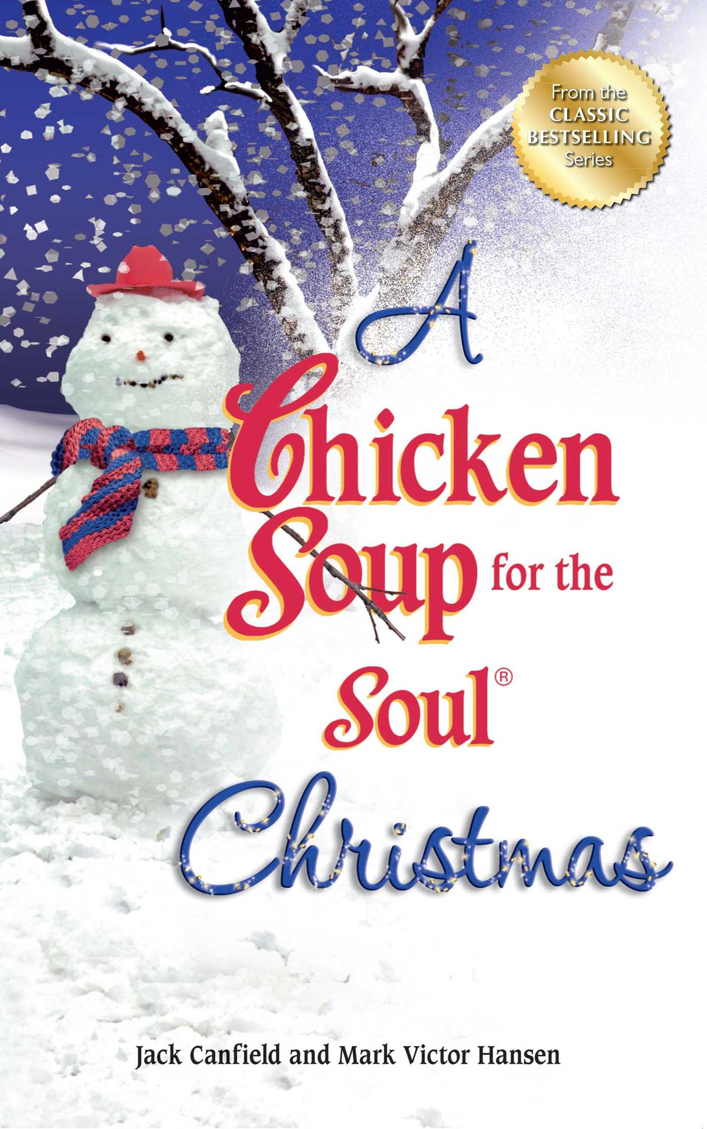 A chicken soup for the soul christmas 9781623610708 hr