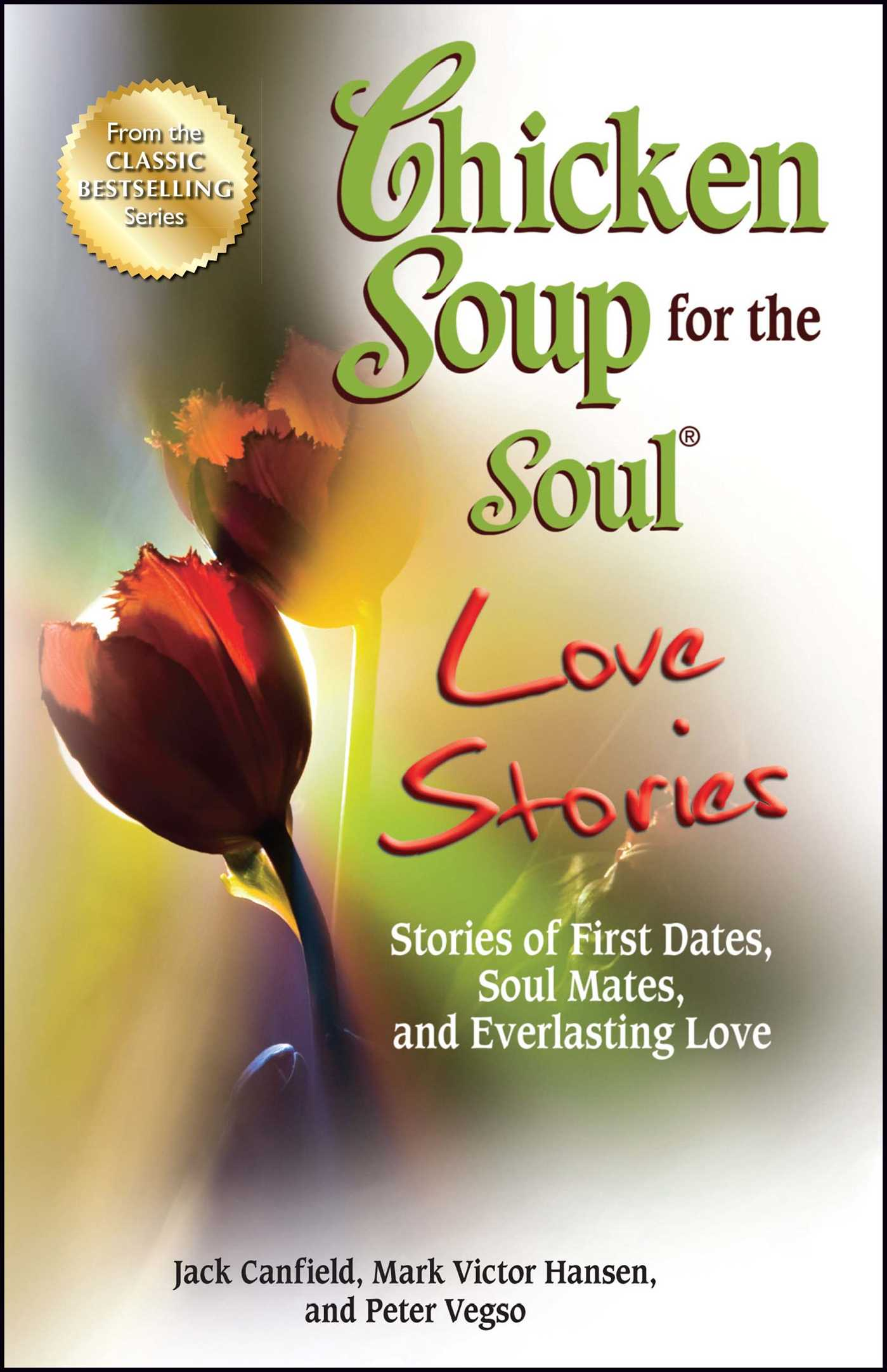 Chicken soup for the soul love stories 9781623610746 hr