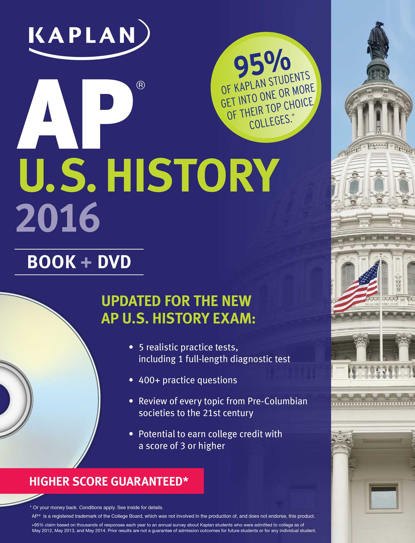 For anyone who knows anything about the APUSH Exam?