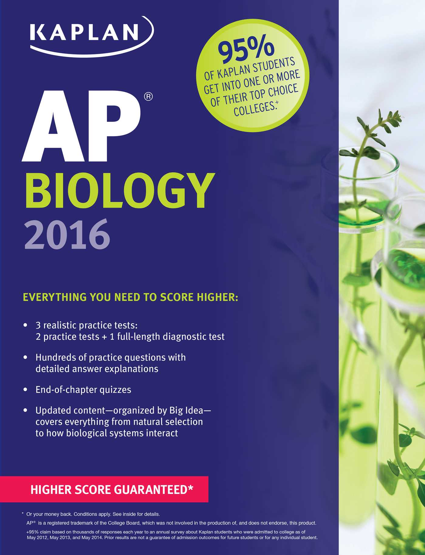 ap biology 2007 essay standards