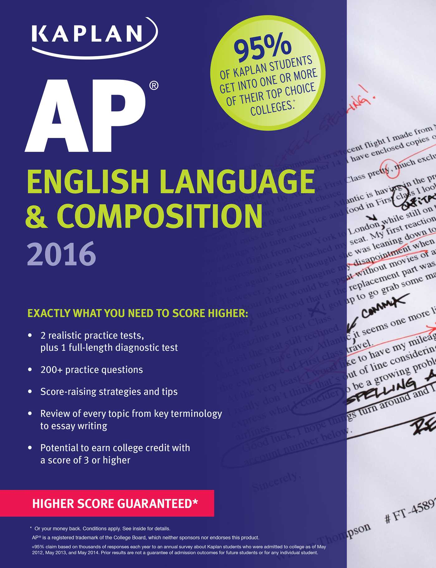 ap english language and composition essay answers The ap english language and composition exam is a rigorous test of reading and writing ability if you're interested in the exam, click for more info.