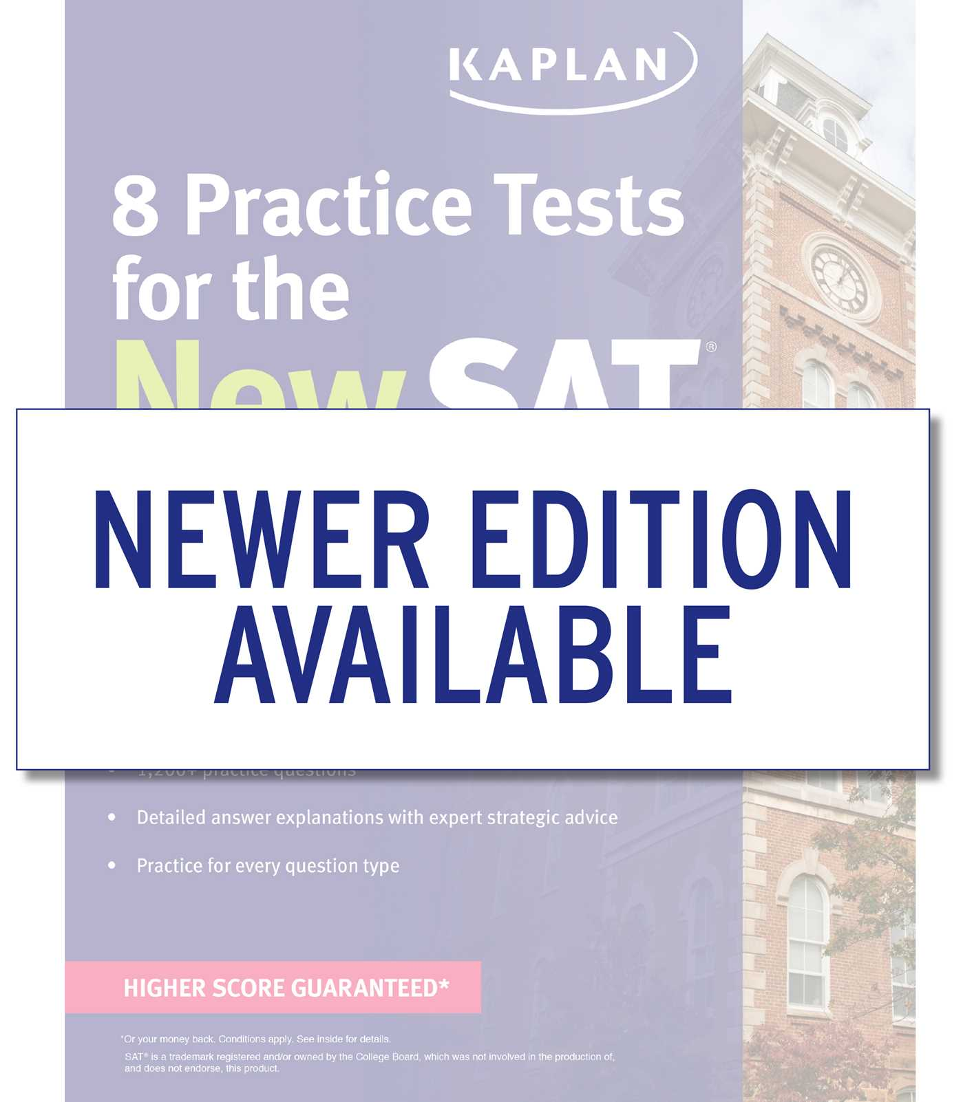 Who Is the SAT Study Guide For