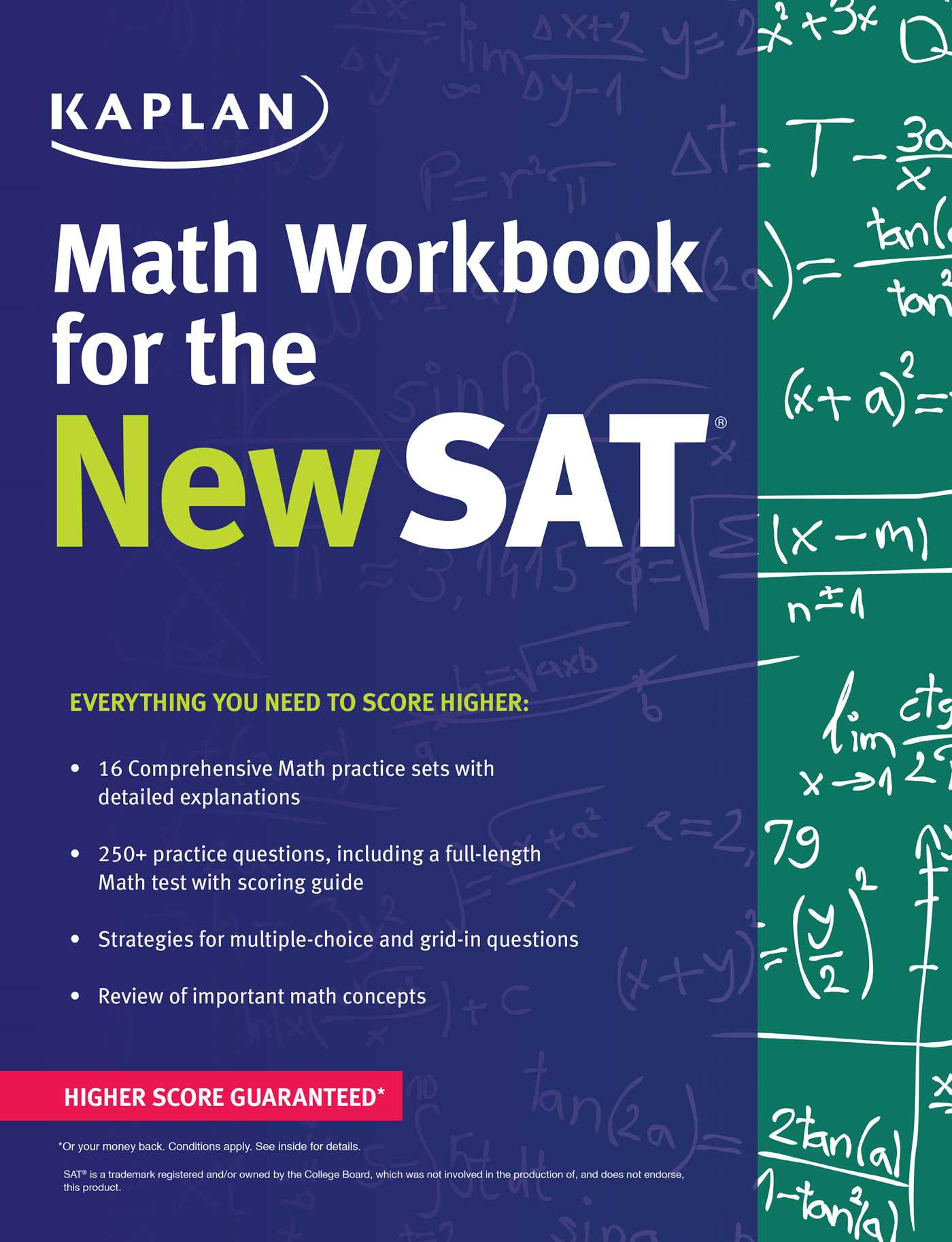 SAT Practice | SAT Suite of Assessments – The College Board