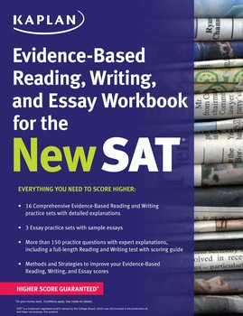 great books for sat essay Useful strategies for tackling the sat essay question including tips, sample essays and scoring information.