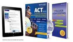 ACT Premier Bundle