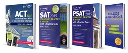 College Prep Advantage for PSAT, SAT, ACT, and College Admissions