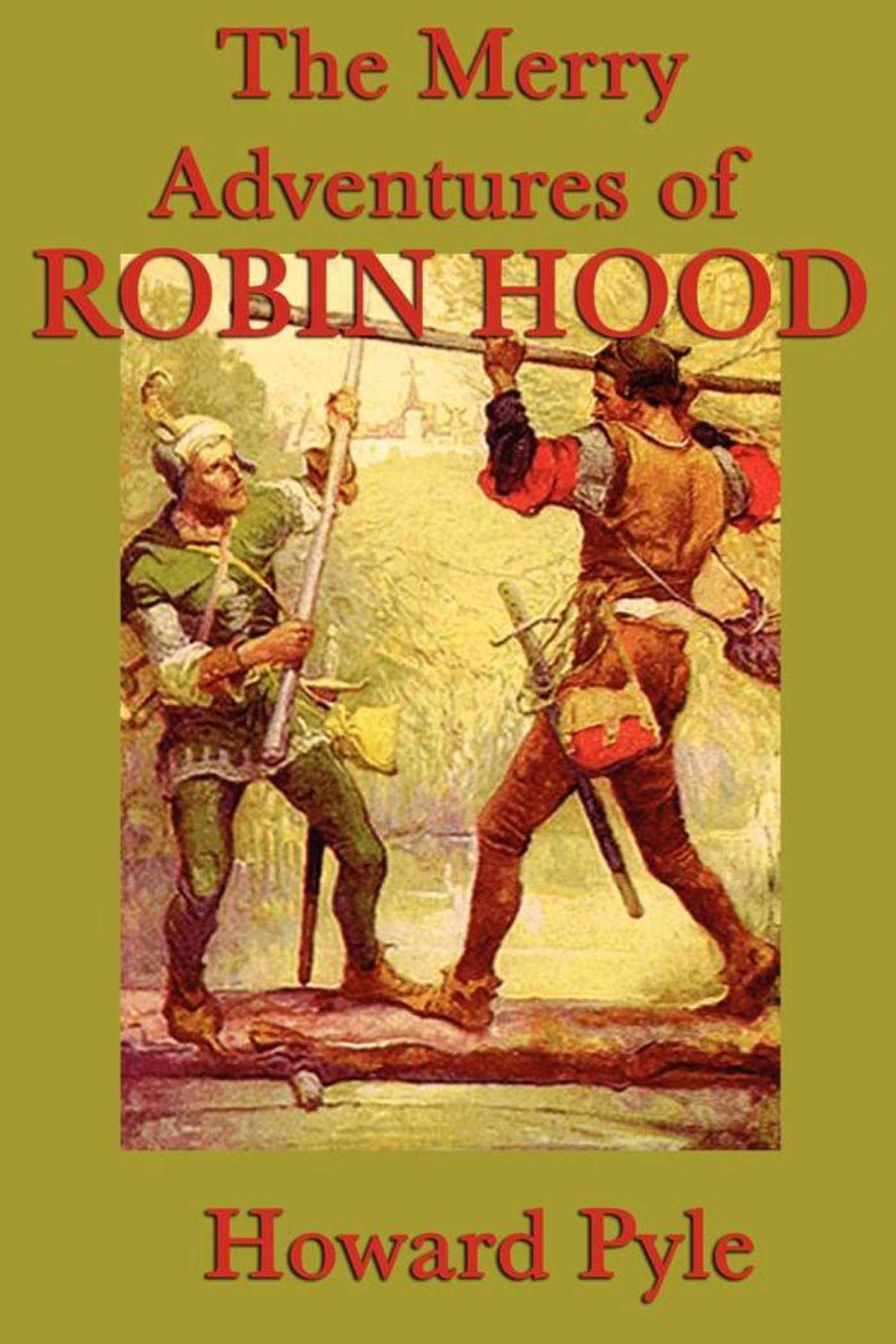 book report robin hood howard pyle The merry adventures of robin hood: howard pyle was born march almost entirely to the production of illustrations which appeared in periodicals and books.