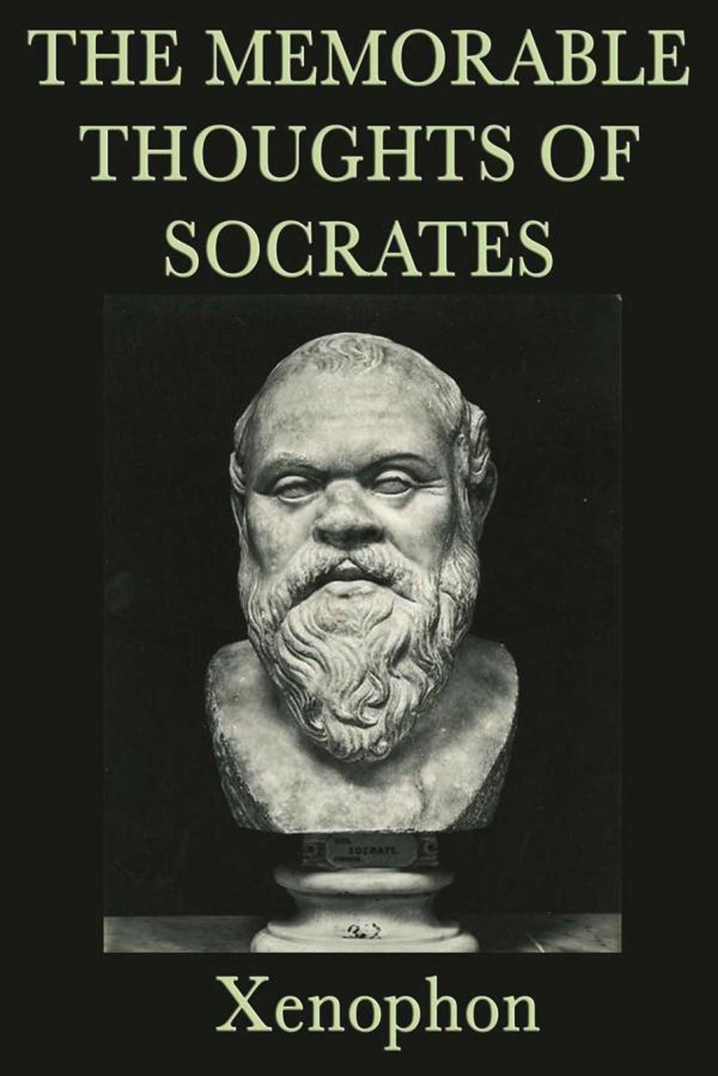 Image result for xenophon socrates