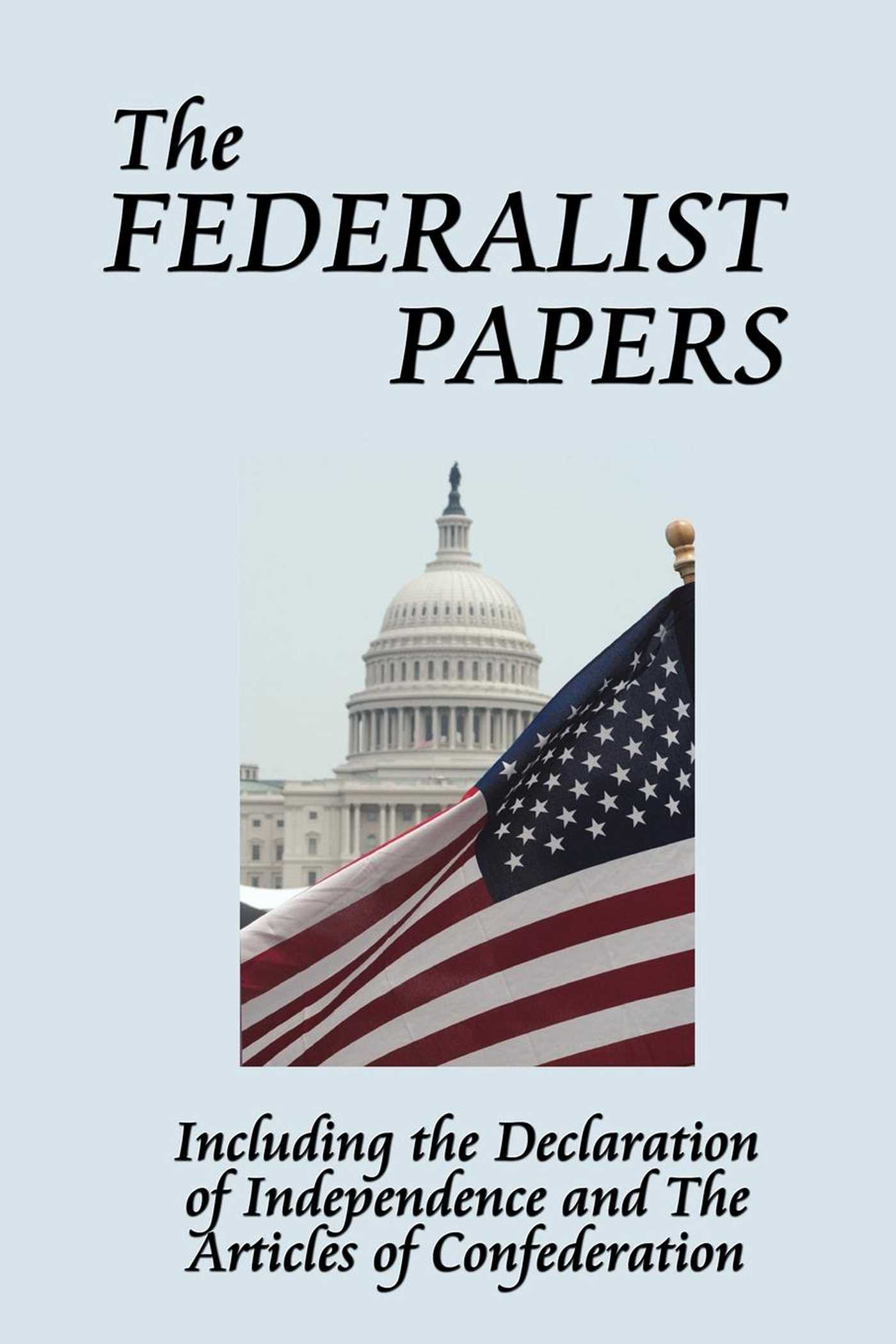 """author of the federalist papers Back in 1788, when alexander hamilton was churning out federalist papers like he was running out of time, he and his two co-authors, james madison and john jay, published their eighty-five arguments in support of the us constitution under a shared pen name, """"publius."""