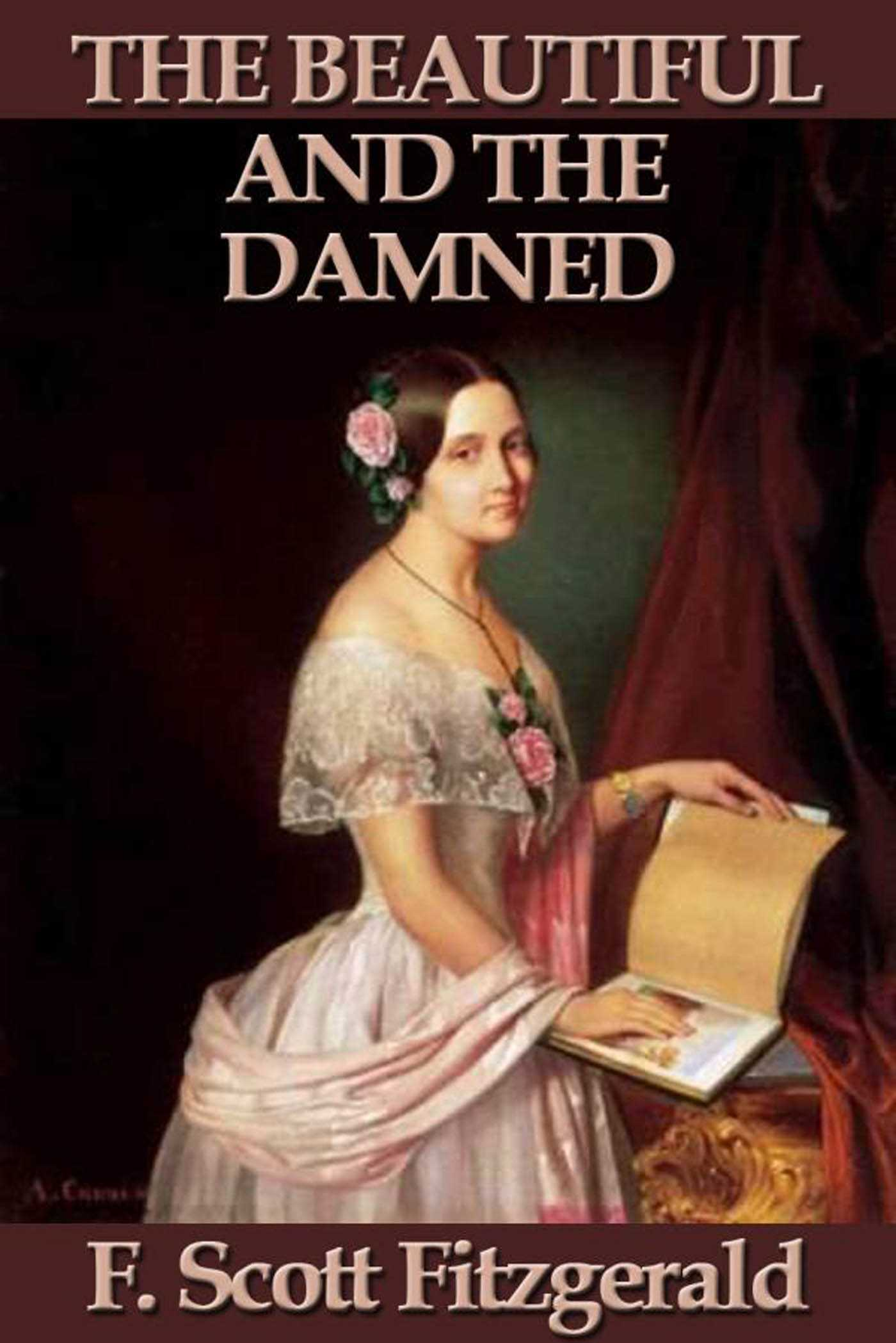the beautiful and the damned ebook by f scott fitzgerald