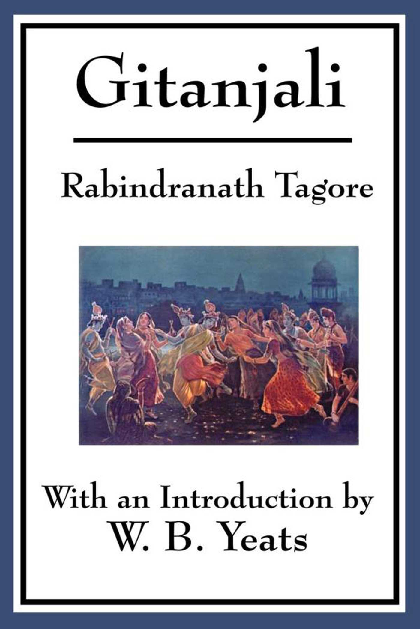 gitanjali book review I'll bring you reviews of those books that i love, or not as of january 2016, the rating system at a bookworm's musing allots a score out of 10.